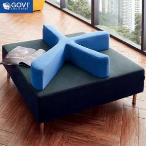 Sofa sảnh chờ DZ807