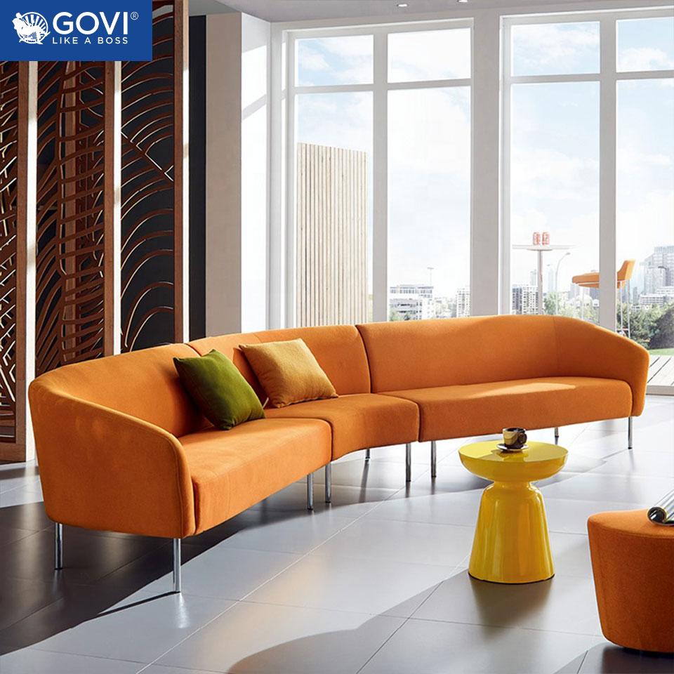 Sofa sảnh chờ DZ809