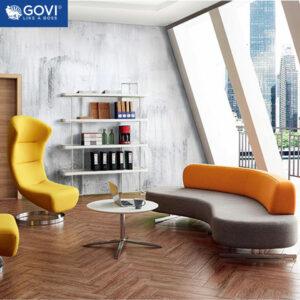 Sofa sảnh chờ DZ813