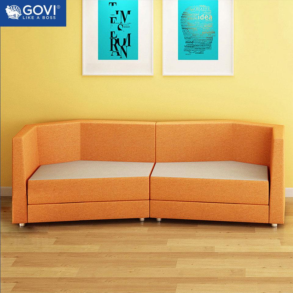 Sofa sảnh chờ DZ830