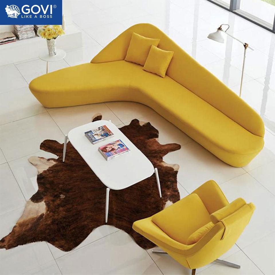 Sofa sảnh chờ DZ858