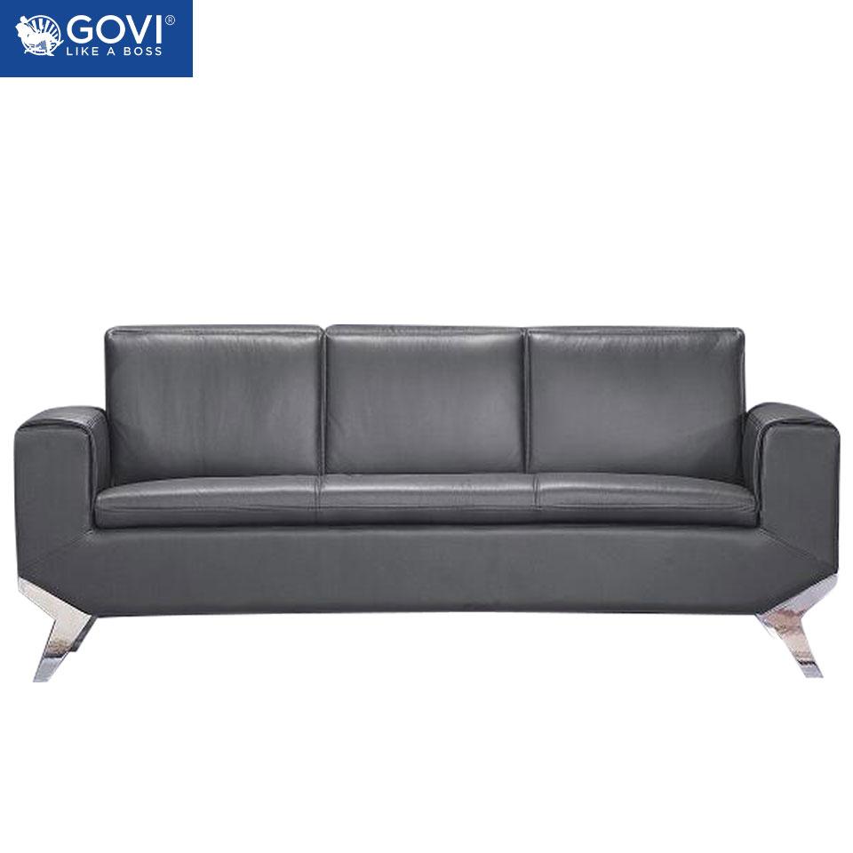Sofa văng da cao cấp SF165