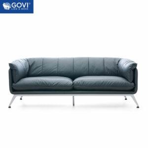Sofa văng da cao cấp SF191