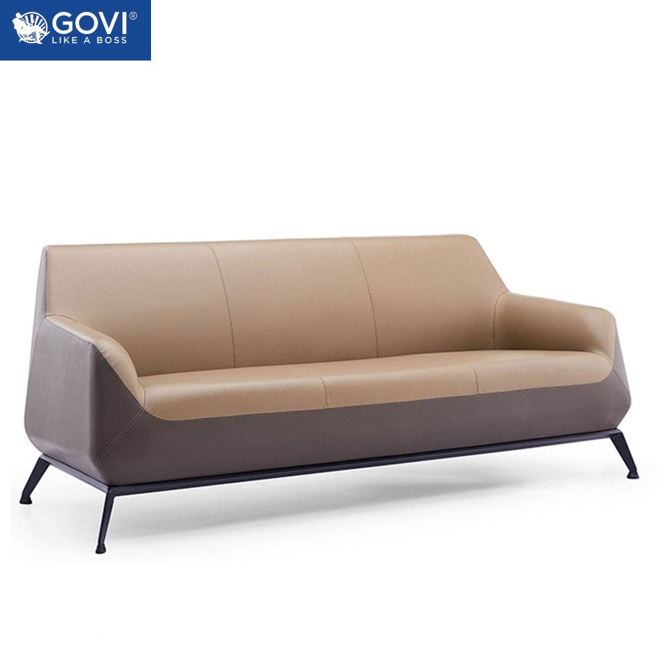 Sofa văng da cao cấp SF186