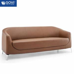 Sofa văng da cao cấp SF187