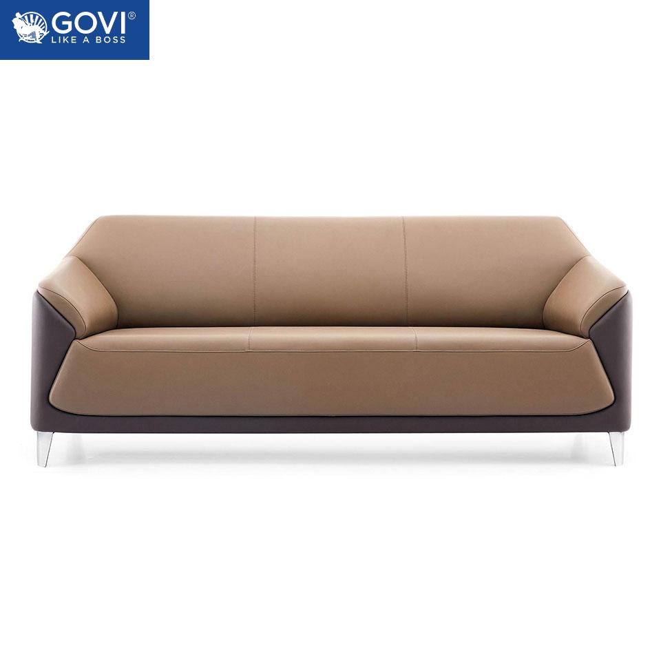 Sofa văng da cao cấp SF188