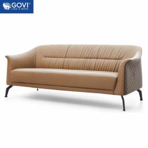 Sofa văng da cao cấp SF192