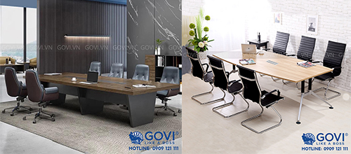 Govi đồng hành cùng doanh nghiệp trong mỗi cuộc họp