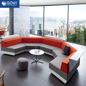 Sofa sảnh chờ DZ802
