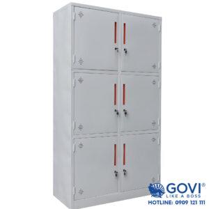 Tủ tài liệu sắt TL06B