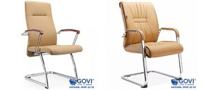 Những mẫu ghế chân quỳ được khách hàng lựa chọn tại Govi
