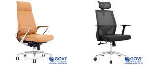 Các yếu tố cần xem xét khi lựa chọn ghế lãnh đạo