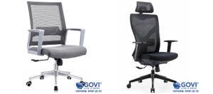 Lựa chọn ghế xoay văn phòng chuẩn đẳng cấp quốc tế