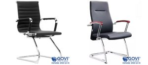 Ghế chân quỳ – giải pháp tốt nhất cho phòng họp chuyên nghiệp