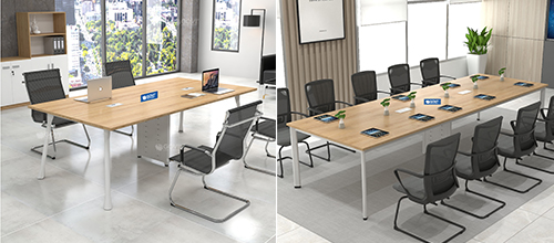 Kích thước bàn họp như thế nào là đúng chuẩn mang đến sự tiện nghi?