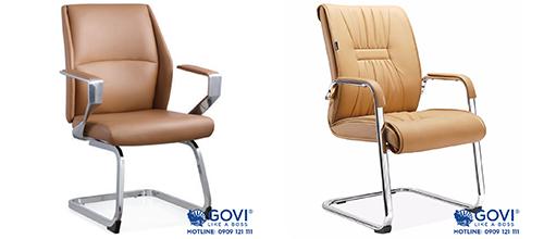 Ghế chân quỳ Govi – Sự lựa chọn số 1 cho phòng họp cấp cao