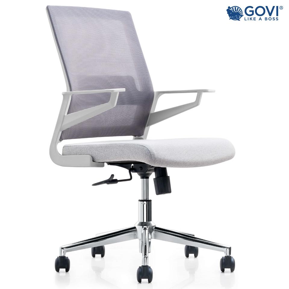 Ghế xoay văn phòng Felix 6207C-1