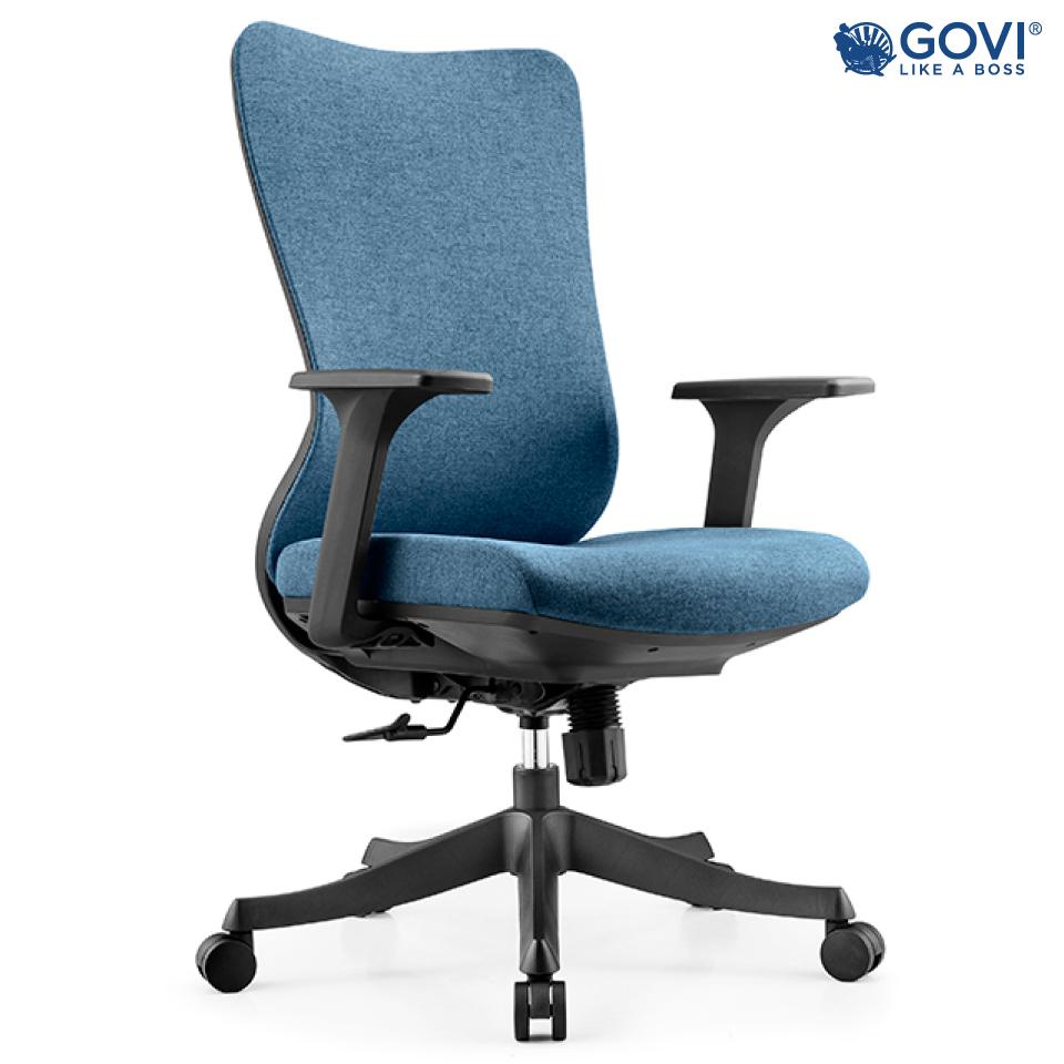 Ghế xoay văn phòng Ryan R3086-01-X
