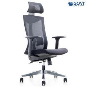 Ghế xoay văn phòng Felix 6211A