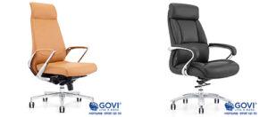 Ghế da lãnh đạo Passo – Ghế của nhà lãnh đạo tài hoa, đẳng cấp