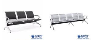 Tầm quan trọng của ghế băng chờ tại bệnh viện, nơi công cộng