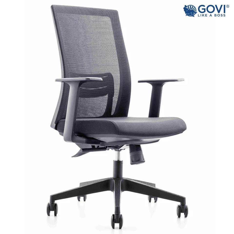 Ghế xoay văn phòng Felix 6210B-2