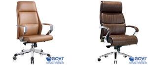 Ghế giám đốc và những điều cần lưu ý khi lựa chọn mang đến sự hài lòng cho Sếp