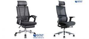 Bật mí 3 tips lựa chọn ghế chống đau lưng cho dân văn phòng