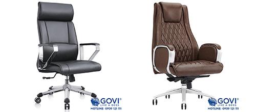 Tăng hứng thú làm việc với ghế ngồi làm việc thoải mái