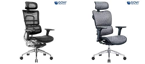 Đệm lưng ghế văn phòng loại nào mang đến sự thoải mái tốt cho sức khỏe người dùng?