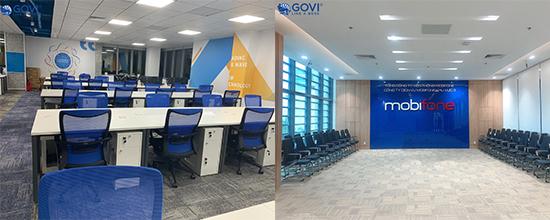 Govi – đối tác tin cậy kiến tạo nên thành công của doanh nghiệp